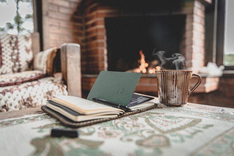 Australia's Cosiest Fireplaces
