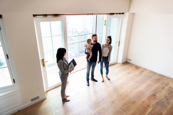 Guide For First Time Renters
