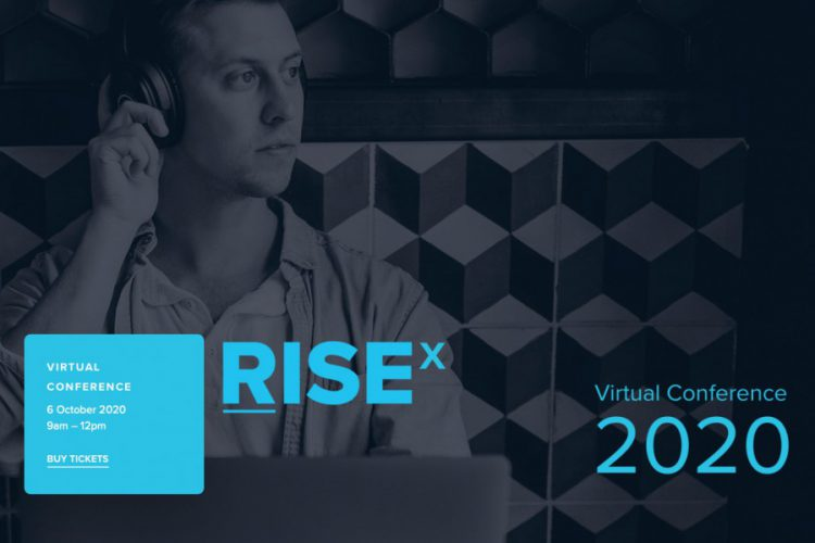 RISE x conference image