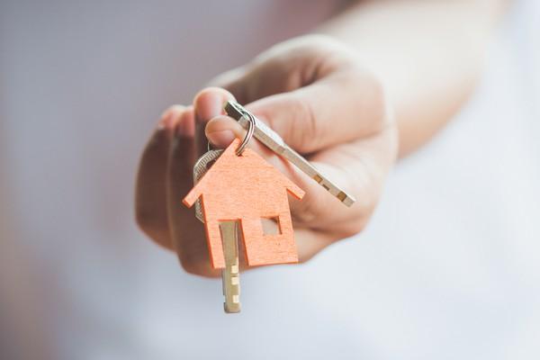 Housing Values Rise