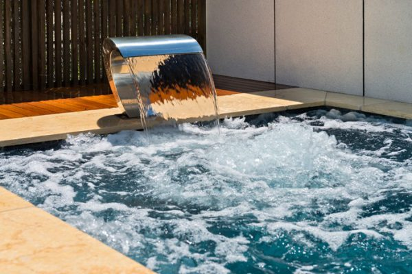 Pool ideas spool