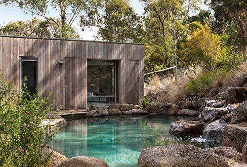 Pool ideas swimming hole