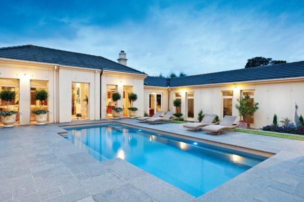 Pool ideas family pool