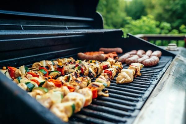 Aussie Summer BBQ
