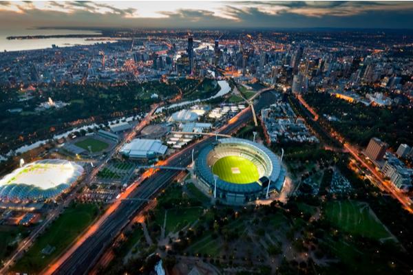 Aussie Summer Sport
