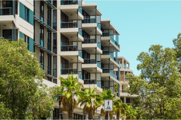 House rents outperform units Sydney apartments