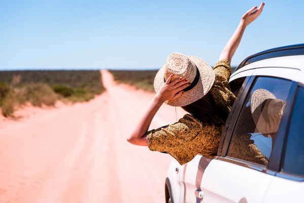 A guide to celebrating the world famous day of love road trip